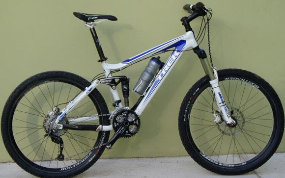 Trek EX 7 Fuel