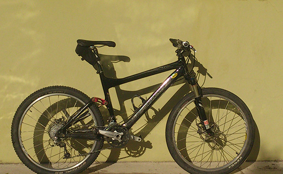 Specialized Epic Full